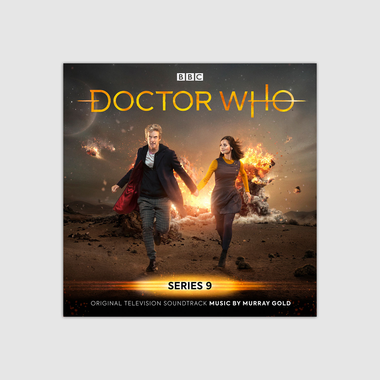 Doctor Who Music